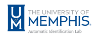 University of Memphis – AutoID Lab