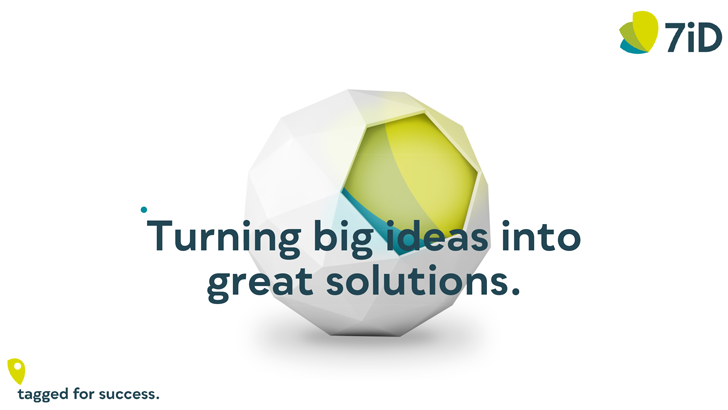 Turning Big Ideas into Great Solutions