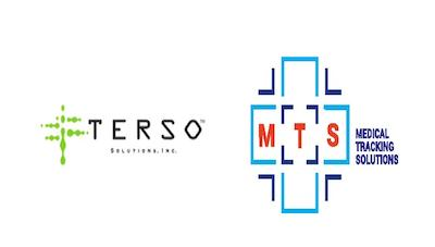 Terso Solutions, Inc. & Medical Tracking Solutions, Inc. Partner to Launch RFID Surgical Loaner Kit Tracking Solution
